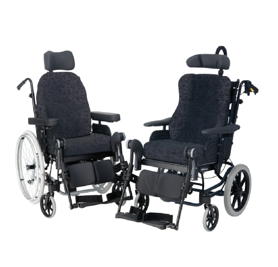 Cotswold Mobility supplies Invacare Rea Azalea wheelchairs